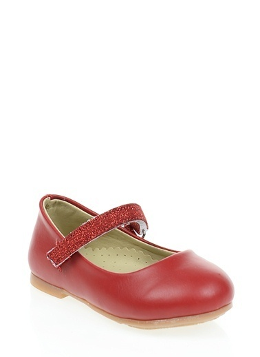 Vanilya Babet Kırmızı